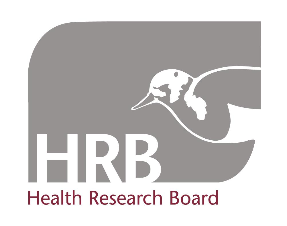 Health Reasearch Board Logo