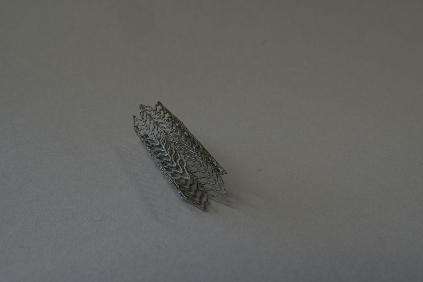 Metal Stent 1